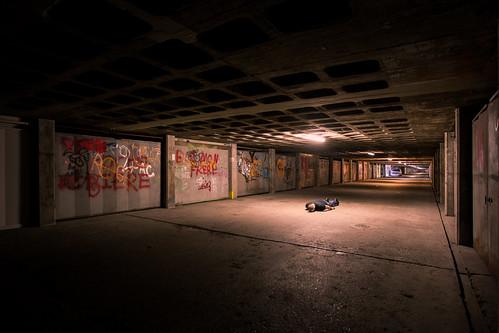 FDT #26 Underground