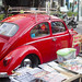 VW at Old Phuket Festival, Thailand, 2-4 Feb 2017