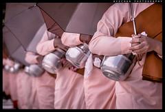 Nuns of myanmar (ayechan26) Tags: street people nikon nuns myanmar dslr lightroom d810 28300mmf3556