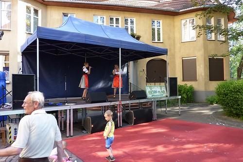 Festyn u Antonika 2015