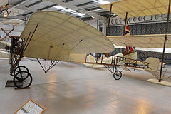 G-AANG (QSY on-route) Tags: old gathering warden shuttleworth chipmunks gaang egth 22052015