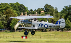 "Hawker Hind - K5414 • <a style=""font-size:0.8em;"" href=""http://www.flickr.com/photos/53908815@N02/18672682815/"" target=""_blank"">View on Flickr</a>"