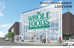 Whole Foods Lakeview (southportcorridorchicago) Tags: city urban chicago retail shopping corridor wholefoods cubs wrigley lakeview southport wrigleyville southportcorridor