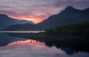 A Room With A View (.Brian Kerr Photography.) Tags: sunrise reflections photography scotland s it glen glencoe coe ballachulish lochleven landscapephotography abigfave briankerrphotography briankerrphoto