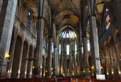 Thumbnail from Santa Maria del Mar
