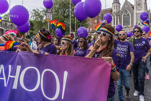 DUBLIN PRIDE 2015 [ YAHOO! WERE THERE - WERE YOU? ]-106292