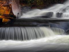 The Foot (Bill Fultz) Tags: northcarolina brevard littleriver triplefalls dupontstateforest westernnorthcarolina lastofthemohicans brevardnorthcarolina northcarolinawaterfalls landofthewaterfalls