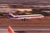 Private Boeing 727 N17773 (rob-the-org) Tags: noflash cropped boeing beacon 250 terminal4 phx 727 f63 phoenixaz iso500 kphx 120sec skyharborinternational n17773 18250mm 212mm parkinglevel8