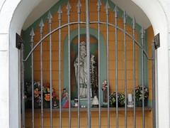 Chapel (Joop van Meer) Tags: chapel 2015 gr12