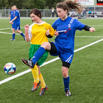 Powerex Petone Reserves v Victoria University 5