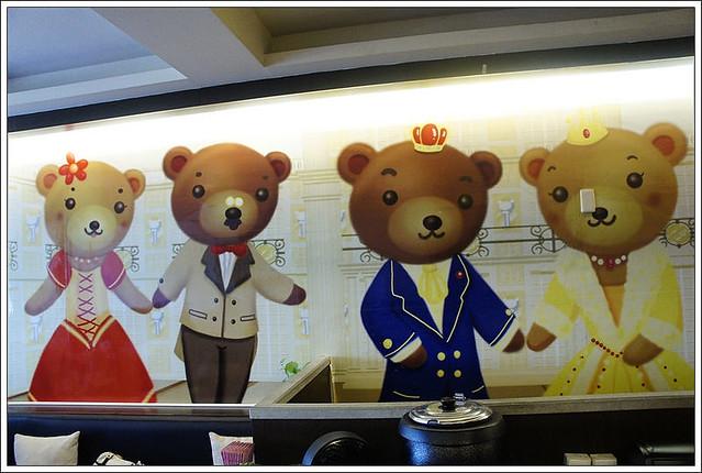 主題餐廳,主題餐廳懶人包,全台主題餐廳攻略,主題餐廳推薦,Hellokitty,kumamon,miffy,snoopy,醜比頭,阿郎基,小小兵-老厝邊-小熊王子