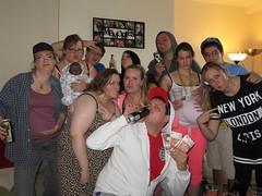 Day 178: Pikey (DJ Damien) Tags: chris katy cosplay trish jo sally lime char annabel stine jewel stel rmf project3654 pikeyparty august2g15