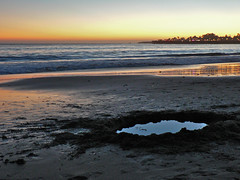 11/11/07 17:28 (joncosner) Tags: california sunset santacruz norcal southbay 2007 stars2