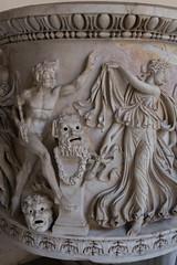 2015/07/17 13h15 1 (Valéry Hugotte) Tags: sculpture vatican rome roma musée italie lazio basrelief antiquité muséeduvatican