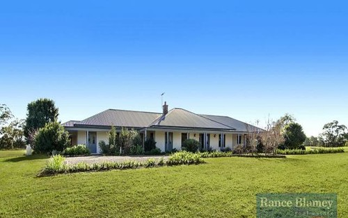 110a Cattai Ridge Road, Glenorie NSW