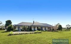 110a Cattai Ridge Road, Glenorie NSW