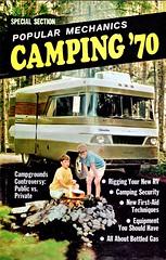 1970 glastron motorhome dodge chassis popular mechanics magazine article
