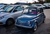 Fiat 500 Classic, Piazzale Michelangelo, Firenze (mappett) Tags: firenze leica m9 summilux 35mmf14 asph piazzale michelangelo fiat 500 classic
