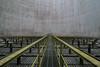 Cooling Tower Powerplant XS (Raymond van der Zalm) Tags: cooling tower powerplant xs urban exploration urbex salmon creations