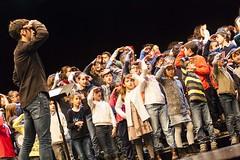 Festival de Nadal de les escoles artístiques