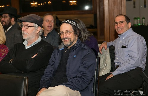 Challah Bake, Rabbi Bryski Lecture