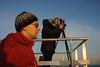 Large Format (dtanist) Tags: nyc newyork newyorkcity new york city sony a7 konica hexanon ar 40mm coney island steeplechase pier sea large format film camera photographer ramp
