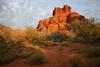 Dawn at Bell Rock - Sedona, Arizona - stunning colors in the morning (nikname) Tags: rocks bellrock sedona arizona sunrise redrocks arizonausa arizonaredrocks bellrocksedonaarizona daw