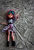 Samuel (A-Drycha) Tags: doll ooak ooakdoll mattel gybrid custom customdoll monster high monsterhigh monsterhighooak one kind repaint repaindoll