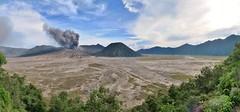 IMG_4013s (JoStof) Tags: indonesia java bromo volcano eruption ash smoke seaofsand tengger caldera jawatimur indonesië idn