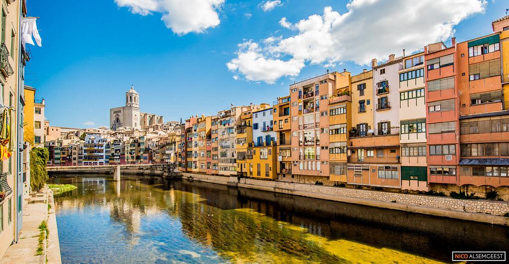 Girona 2016