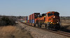 BOWIE (fenaybridge) Tags: bnsf intermodal twinstack doiublestack bowie 8227 6999 es44 ge