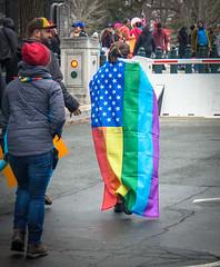 2017.01.21 Women's March Washington, DC USA 00081