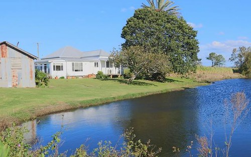 156 Amos Lane, Palmers Channel NSW 2463