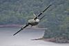 RAF Hercules, Great How, LFA17, 1/9/16 (TheSpur8) Tags: landlocked c130j heavy aircraft date uk hercules lakedistrict lowlevel military greathow skarbinski 2016 anationality places transport