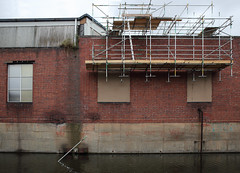 Bordesley Junction (at04 7/16) (Ted and Jen) Tags: grandunion canal bordesley junction birmingham