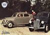 Lancia Ardea 2nd Series (1941-48) (andreboeni) Tags: classic lancia car automobile cars automobiles voitures autos automobili classique voiture retro auto oldtimer klassik classico classica advert advertisement publicity ardea