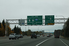 Int5nRoad-Exit181A-WA524-Exit182-WA525 (formulanone) Tags: washington i5 interstate5 wa524 524