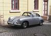 Porsche 356 A T1 Coupe - analog (Cosimo Damiano Mancini) Tags: porsche 356 a t1 coupe porsche356at1coupe oldtimer winsen luhe winsenluhe 2016 strase street 356a analog minolta x700 minoltax700 minoltamd50mm117 norddeutschland altstadt stadt niedersachsen