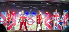 British invasion retrospective