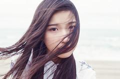 000084360031 (左 撇子) Tags: film 底片 銀鹽 膠片 膠捲 girl girls love beautiful eye pro400h 400h fujifilm jashangtang tangjashang taiwan taipei 底片機 底片攝影 底片人像 底片寫真 canon canoneos1v 1v sea winner 風 海