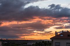 _MG_4136 (cefo2014) Tags: amanecer anochecer sol nube arcoiris illescas