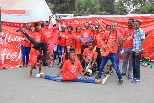 ICD 2017: Ethiopia