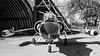 F-104G FX52 at former RAF Laarbruch (Hermen Goud Photography) Tags: airshowweeze2008 airfields airshow canon duitsland edlvairportweeze eos20d f104 f104starfighter fx52f104g germany lockheed photo preserved raflaarbruch specialcolorscheme vliegvelden aircraft aviation flughafenniederrhein specialmarkings