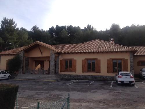 restaurante altomira en Navajas (Castellón) (1)