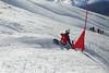 DB Export Banked Slalom 2014 - Treble Cone - Amber Schuecker