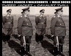 2 X Generals google search Walksocks 2 (The General Was Here !!!) Tags: army war uniform general nazi riding ww2 3rd generals reich tweed ridingboots tweedjacket tweedcoat uniformjacket armyofficer ridingbreeches cavalrytwill germanarmyofficer uniformcollection tweedjacketphotos