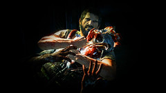The Last of Us Remastered_20150415181541 (athiefsend) Tags: screenshots videogames gaming playstation naughtydog ps4 tlou thelastofus thelastofusremastered