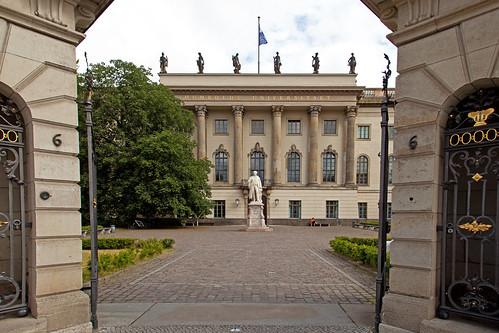Thumbnail from Humboldt-Universität