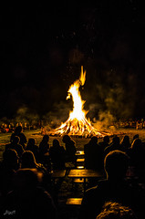 Sonnwende 2015 (-BigM-) Tags: wood night germany deutschland fire photography fotografie nacht celebration fest baden holz feuer fils bigm württemberg göppingen adelberg sonnwende
