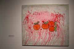 photoset: BA Kunstforum - Tresor: Alf Poier (13.05. - 12.07.2015)